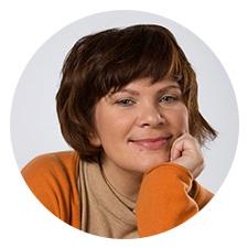 #DramaFree: презентация книги #DramaFree на русском языке и практический семинар с Кейтлин Уолкер